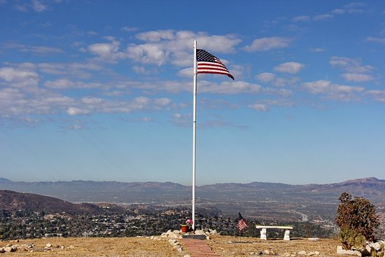 Verdugo Hills of Peace Pioneer Cemetery
