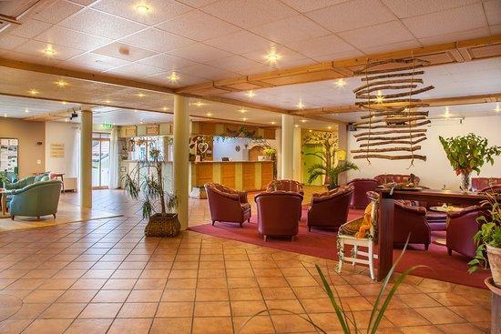 Hotel Ahornhof Bewertungen