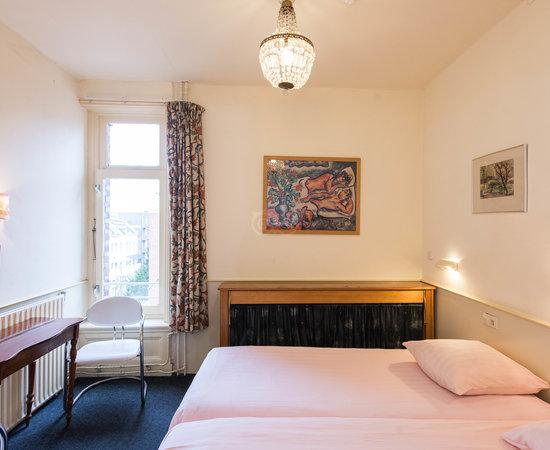 Hotel museumzicht amsterdam paesi bassi prezzi 2018 e for Hotel a amsterdam economici