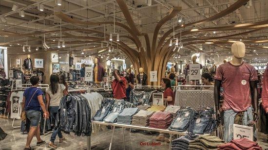Galleria Commerciale Porta di Roma: Discounts
