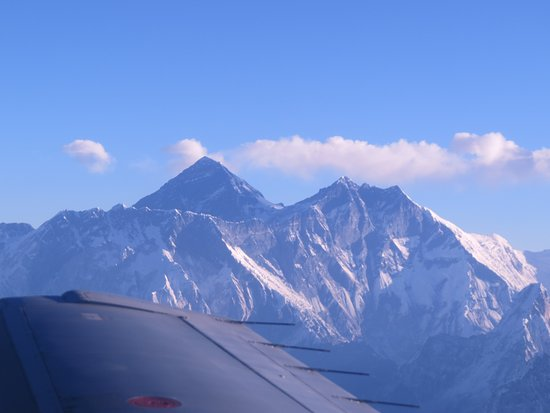 Ace the Himalaya - Private Day Tours: Everest and Lhotse - near Everest flight