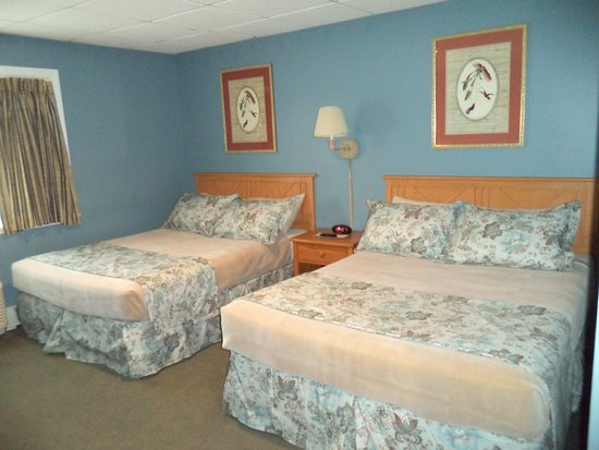 Colonial Valley  Motel, Hotels in Belgrade Lakes