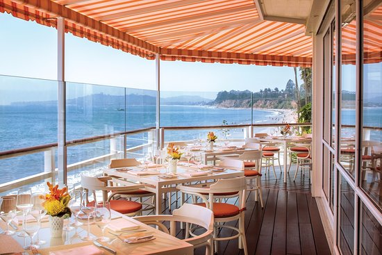 Tydes santa barbara restaurant reviews phone number for Terrace 45 restaurant