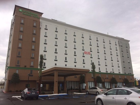 Photo of Wyndham Garden Hotel New Orleans