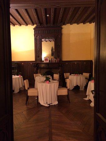 Ludon-Medoc, Francia: une des deux salles