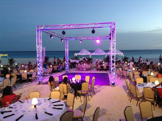 Divi Aruba Phoenix Beach Resort Weddings Events On The