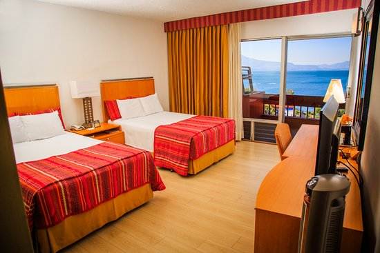 Porta Hotel Del Lago-billede