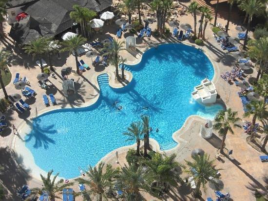 Photo of HOTEL SH IFACH Calpe