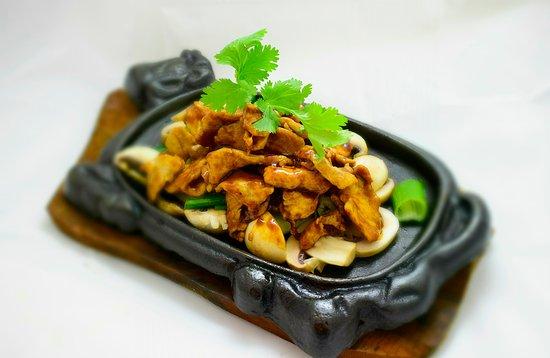 imagen La Cocina China en Palma de Mallorca