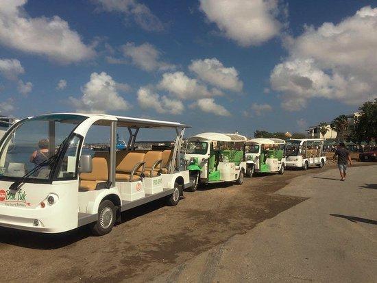 Bon Tuk Eco Tours Bonaire