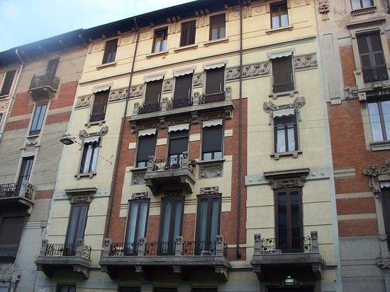 Casa Crocchini