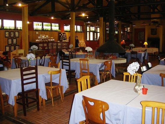 Restaurante Fazenda Lenz Gourmet