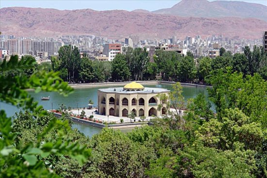 Tabriz, Iran: getlstd_property_photo