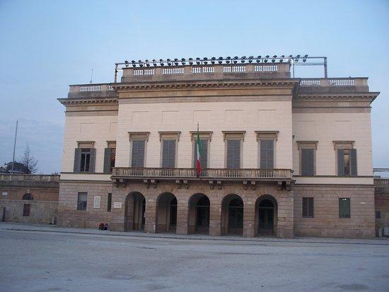 Palazzina Appiani