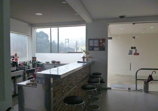 Vila Verde, Portugal: Café São Bento