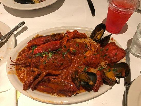 Family Style Italian Restaurants Westchester Ny