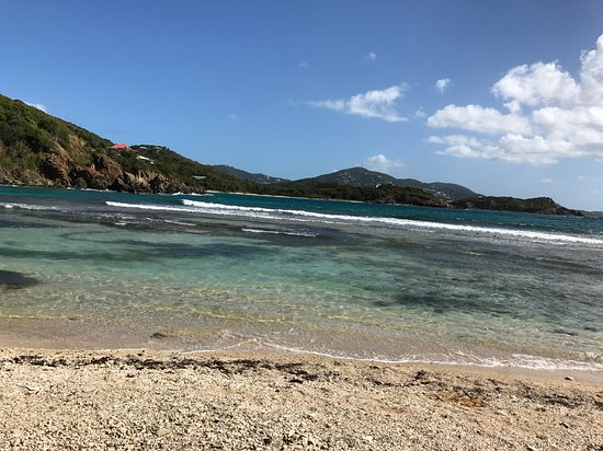 Water Island-billede
