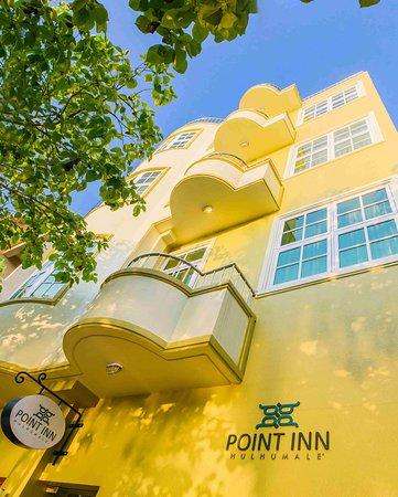 Point Inn