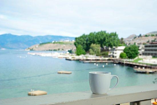 Campbell's Resort on Lake Chelan foto