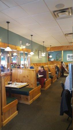 The Coach House Restaurant: 20170120_125934_large.jpg