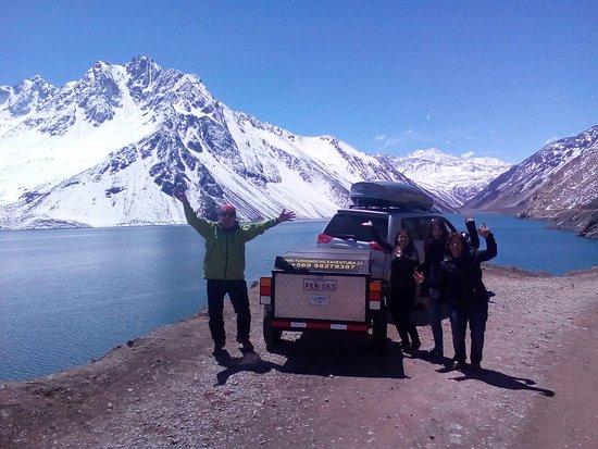 Turismo Chile Aventura