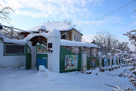 Kasimov, Russia: Территория музея