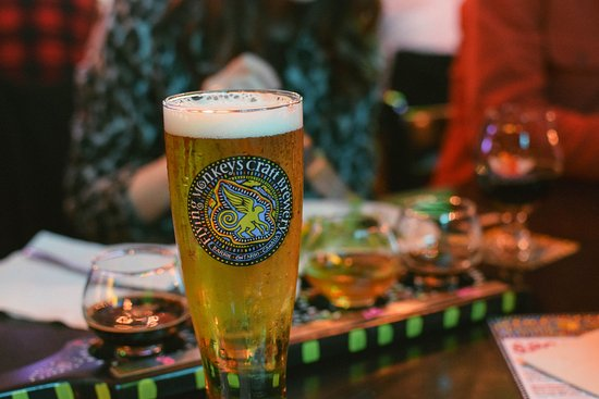 Photo of Flying Monkeys Craft Brewery in Barrie, , CA