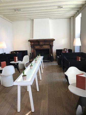 Restaurant Le Saint-James Relais & Chateaux