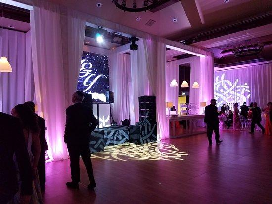 Santa Barbara Beach Golf Resort Curacao Wedding Party Room