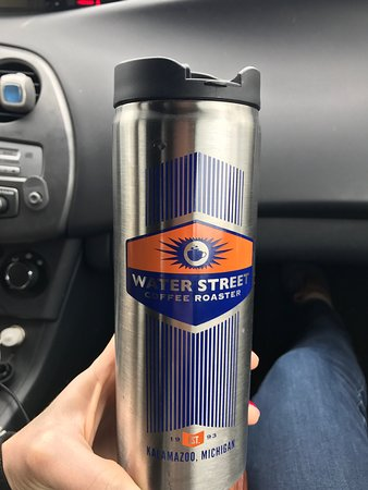 Water Street Coffee Roaster