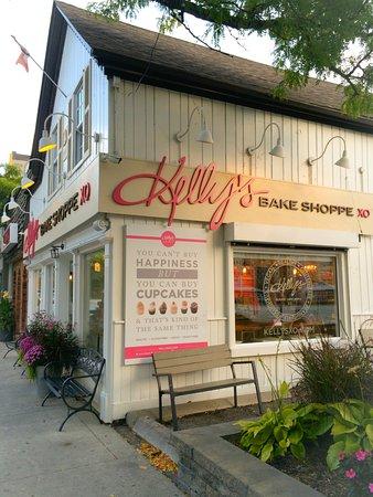 Kelly's Bake Shoppe