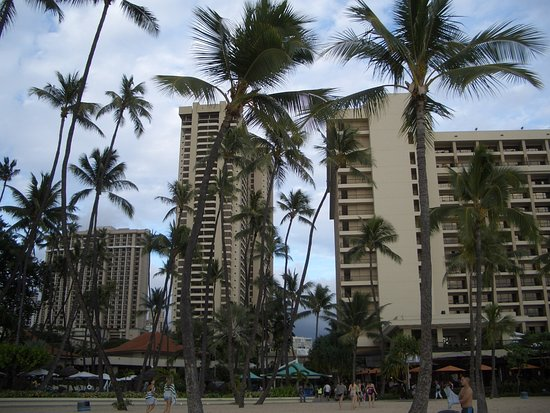 Hilton Hawaiian Village Waikiki Beach Resort Φωτογραφία