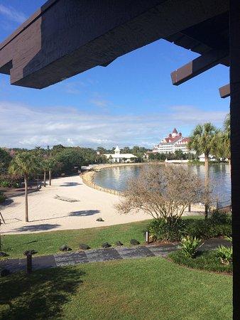 Disney's Polynesian Village Resort: photo0.jpg