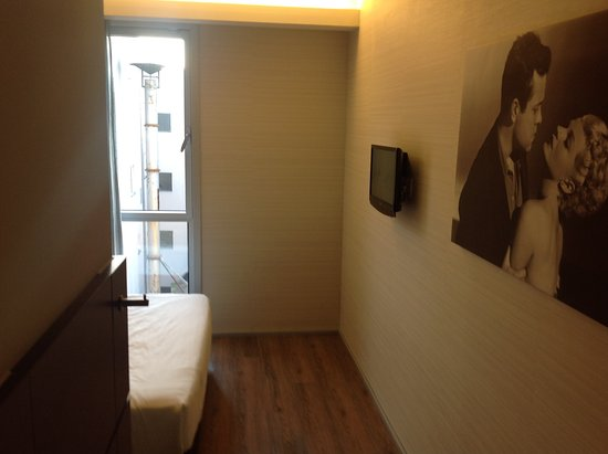 Zdjęcie Moov Hotel Porto Centro