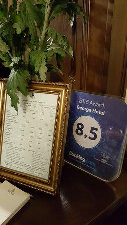 George Hotel รูปภาพ