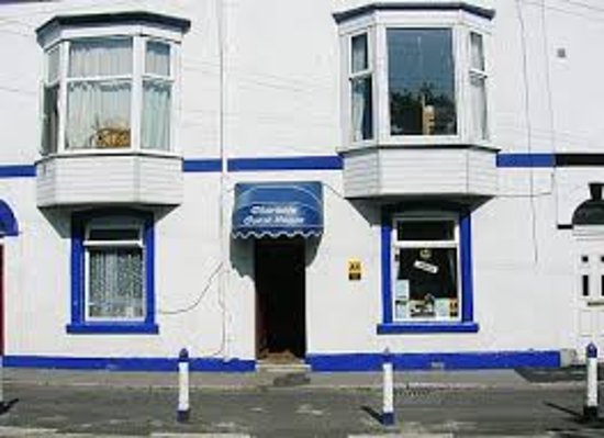 Photo of Charlotte Guest House Weymouth