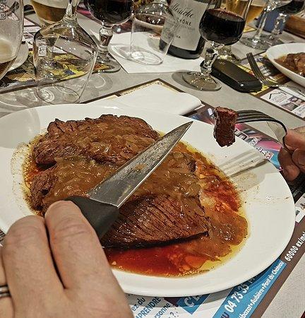 Prix Restaurant Le Bourbonnais Clermont Ferrand