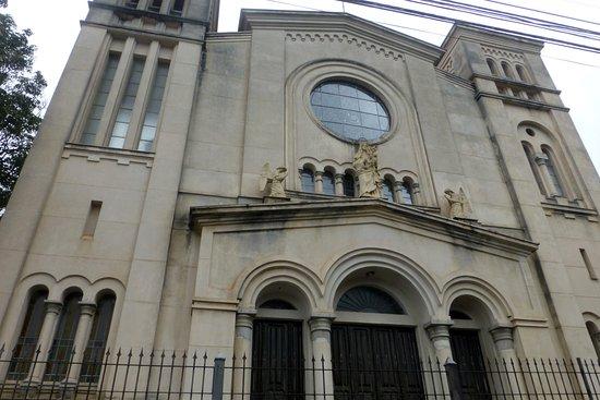 Nossa Senhora do Rosario Church