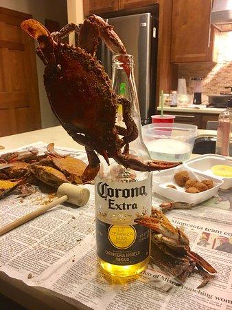 Chesapeake Seafood