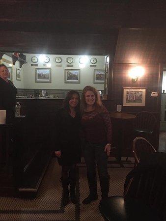 Mannion's Irish Restaurant
