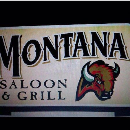 ลิงคอล์น, อลาบาม่า: Montana Saloon & Grill