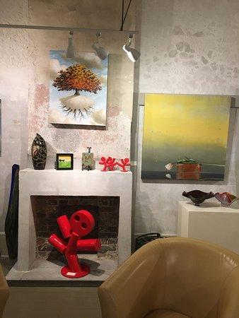 Gallery Arlo