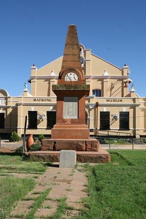 Mafikeng Museum