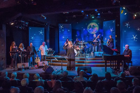 Chanhassen Dinner Theatres : Rainy Days & Mondays - A Tribute to the Carpenters (Concert Series - Fireside Theatre)