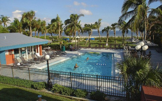 Sanibel Island Hotels: Sanibel Island Beach Resort From €154 (€̶2̶1̶3̶)