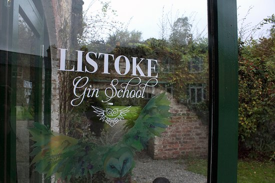 Must Do Review Of Listoke Distillery Gin School