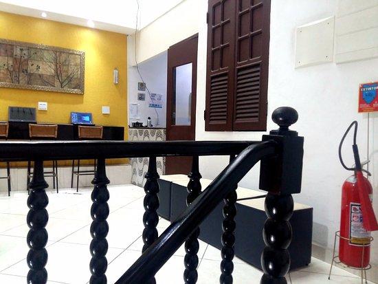 Hostel Boulevard Olimpico