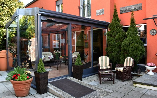 Hotel Arena Stadt Muenchen