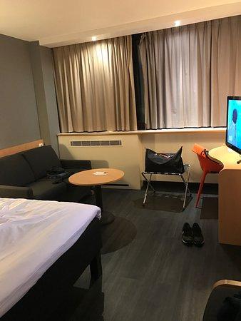 Hotel Ibis Chateaurenard