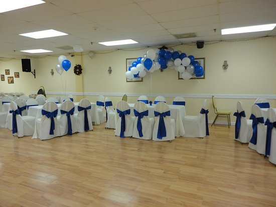 Ballroom Factory Dance Studio in Patchogue, NY. Ballroom Dance instruction for adults, piano les